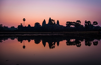 Angkor Wat Sunrise Bayon Ta Prohm 1 Day
